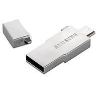 SAMSUNG USB Flash Drive OTG 64GB USB2.0 Pen Drive Tiny Pendrive Memory Stick Storage Device U Disk For Mobile Phone