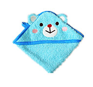 Green Cotton Cleaning Dogs bath towel 1ps(S code)