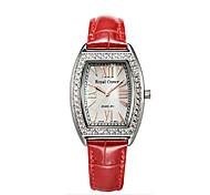Diamond Ladies Belt Watch Couple Watch
