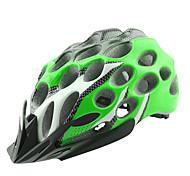 Femme / Homme / Unisexe Vélo Casque 41 Aération Cyclisme Cyclisme / Cyclisme en Montagne / Cyclisme sur Route / CyclotourismeTaille