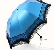 Blue Rain shoes Sunny and Rainy Plastic Travel
