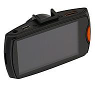 Factory OEM G30 novatek 96220 1080p Car DVR  2.7 inch Screen 1.2MP CMOS Dash Cam