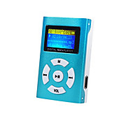 Colorful 16GB 200 Hours Sport Digital MP3 Player Music Vedio Players HIFI Stereo