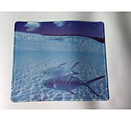 panno di gomma di precisione da cucire mouse pad 240 * 200 * 1.5mm