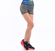 Running Women's Breathable / Comfortable Polyester Sports Stretchy TightIndoor / Outdoor clothing / Performance / Practise / Leisure