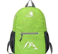 20 L Backpack / Hiking & Backpacking Pack / Cycling Backpack Camping & Hiking / Climbing / Leisure Sports / Cycling/Bike / Traveling