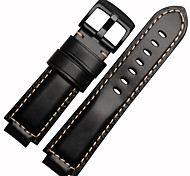 Fashion Luxury Genuine Leather Watch Bracelet Band Strap For Garmin Vivoactive Acetate