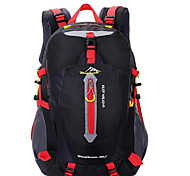 36-55 L Laptop Pack Cycling Backpack Backpack Hiking & Backpacking Pack Climbing Leisure Sports Cycling/Bike School Camping & Hiking
