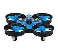Drone JJRC H36 4 Canaux 6 Axes Eclairage LED Retour Automatique Mode Sans Tête Vol Rotatif De 360 Degrés Avertissement Batterie Faible
