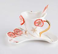 Gläser und Tassen für den täglichen Gebrauch Neuheiten bei Tassen und Gläsern Kaffeetassen 1 Keramik, - Gute Qualität