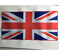 bandiera britannica mouse pad 400 * 800 * 2mm