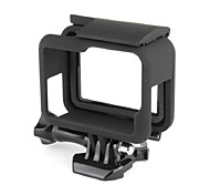 Accessories For GoPro,Smooth Frame Convenient Dust Proof, For-Action Camera,Gopro Hero 5 Universal