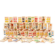 Building Blocks For Gift  Building Blocks Wood Toys