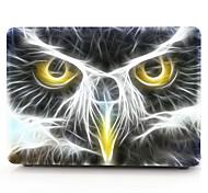 MacBook Кейс для Macbook Животное Поликарбонат материал