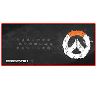 Super Game mouse pad 400 * 900 * 2mm