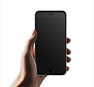 zxd 2.5d Матовый Матовый премиум закаленного стекла для iphone 6с плюс / 6 плюс протектор экрана против отпечатков пальцев ослепления