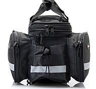 FahrradtascheFahrrad Kofferraum Tasche/FahrradtascheWasserdicht / Regendicht / Reflexstreifen / Stoßfest / tragbar / Reflektierend /