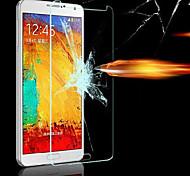 écran en verre trempé premium film protecteur pour Samsung Galaxy Note 4