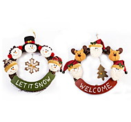 Good Quality Christmas Garland 1pc