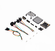 OCDAY SP Racing F3 DELUXE Flight Controller Integrated OSD for FPV Multicopter
