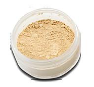 Powder Powder Long Lasting / Concealer Face LOVEALPHA