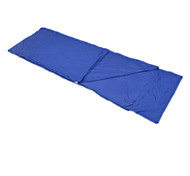 Sleeping Bag Liner Slumber Bag Single 10 Down 1000g 230X100 Camping / Traveling / IndoorWaterproof / Rain-Proof / Windproof /