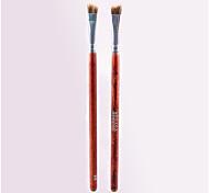 1 Brow Brush Nylon Travel / Portable Wood Eye Others