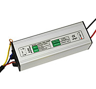 JIAWEN® 50W 1500mA Led Power Supply Led Constant Current Driver Power Source (DC 24-36V Output)