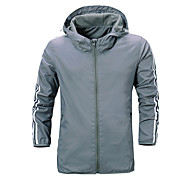 Running Sweatshirt Women's Long Sleeve Breathable / Windproof / Lightweight Materials Running Sports Wear SlimIndoor / Outdoor clothing /