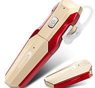 Guoer G8 Fones de Ouvido AuricularesForCelularWithCom Microfone / Controle de Volume / Esportes / Bluetooth