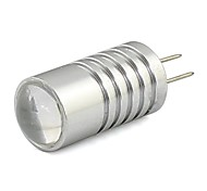 2W G4 Cree Led Spotlight 190Lm 120 Beam Angle Warm White / Cool White DC 12V (1 Piece)