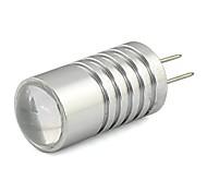 2W G4 TL-lampen T 1 Krachtige LED 190 lm Warm wit / Koel wit DC 12 V 1 stuks