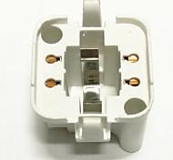 G24 sockellampe Socket Pendant Lamp Holder