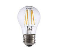 3.5W E26 LED Filament Bulbs A15 4 COB 350 lm Warm White Dimmable 120V 1 pcs