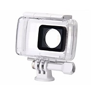 Accessories For GoPro Waterproof Housing Waterproof / Convenient / Dust Proof, For-Action Camera,Xiaomi CameraDiving & Snorkeling /