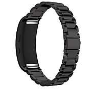 Stainless Steel Bracelet Smart Watch Band Replacement Strap for Samsung Gear Fit2 SM-R360 Smart watch
