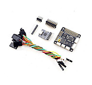OCDAY SP Racing F3 Acro Flight Controller Integrated OSD for Racing Quadcopter