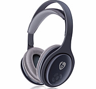 OVLENG MX555 Wireless Bluetooth Headphones Stereo Noise Isolating Headset Foldable Earphone with Microphone for MP3 MP4