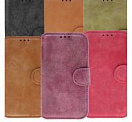 Peeling einfarbig Ganzkörper Fällen Tasche aus echtem Leder mit Slot-Karte für Samsung i9300 Galaxy S3 (Farbe sortiert)