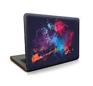 für macbook air 11 13 / pro13 15 / Pro mit retina13 15 / macbook12 Graffiti Farbe Apfel Laptop-Tasche
