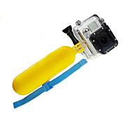 Fixation Flottant For Gopro Hero 2 Gopro Hero 3 Gopro Hero 3+ Gopro Hero 5 Kayak Wakeboard Plongée Ski Surf La navigation de plaisance