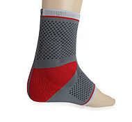 Ankle Brace Ankle Support Ankle Sleeve for Fitness Running Team Sports Unisex Easy dressing Protective Anti-skidding BreathableSports