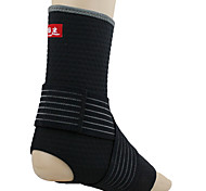 Ankle Brace Ankle Support Ankle Sleeve for Fitness Leisure Sports Football Running Unisex Adjustable Breathable Easy dressing Protective