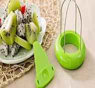Ножи для овощей и фруктов Пластик ABS,