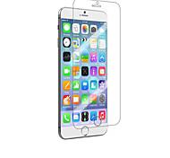 6 Stück Anti-Fingerprint High-Definition-Frontschirmschutz für iphone 6s / 6