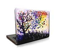 für macbook air 11 13 / pro13 15 / Pro mit retina13 15 / macbook12 kritzeln Apfelbaum Laptop-Tasche