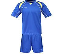 Sports Men's Soccer Clothing Sets/Suits Breathable / Quick Dry Football/Soccer S / M / L / XL / XXL / XXXL / XXXXL