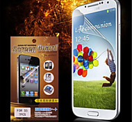 Protective HD Screen Protector for Samsung Galaxy S5 I9600(7PCS)