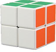 Toys Smooth Speed Cube 2*2*2 Novelty Magic Cube White Plastic