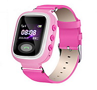 Smart WatchWater Resistant/Waterproof / Long Standby / Calories Burned / Pedometers / Exercise Log / Health Care / Sports / Touch Screen